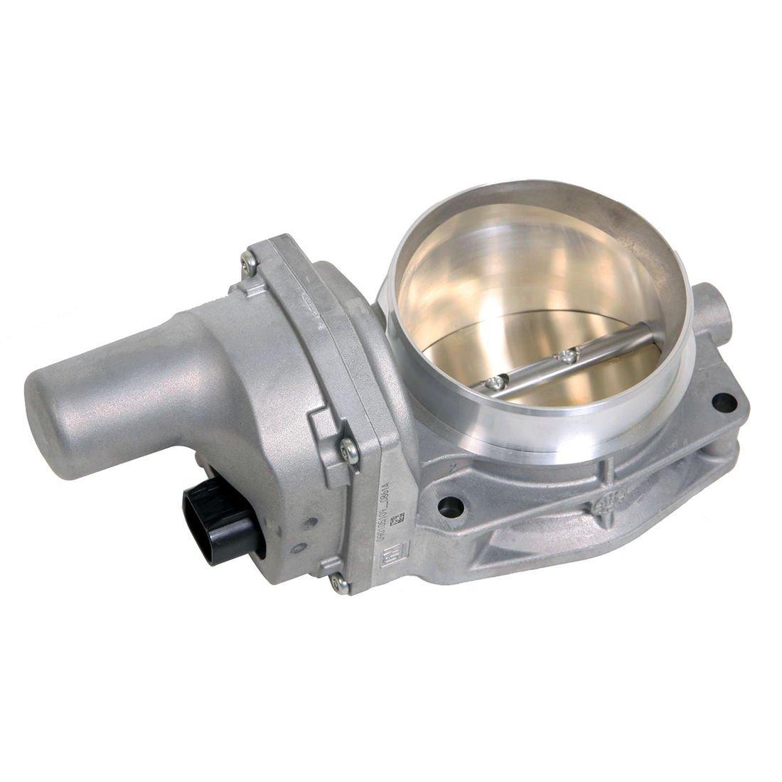 General Motors 12605109, Fuel Injection Throttle Body