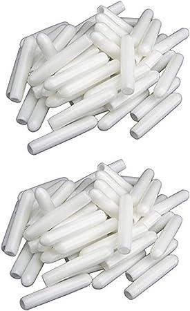 PPX Tapas para Estante de Lavavajillas, 200 Piezas, Tapa para Rejilla de Lavaplatos, Tapas para Rejilla de Clavijas, Simplemente Presiona para Reparar (Blanco): Amazon.es: Hogar