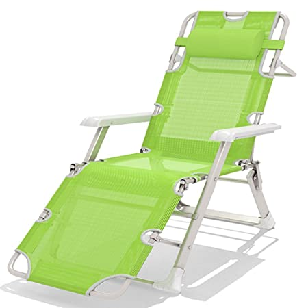 Awesome Green Single Folding Bed Recliners Weatherproof Garden Chair Ocoug Best Dining Table And Chair Ideas Images Ocougorg