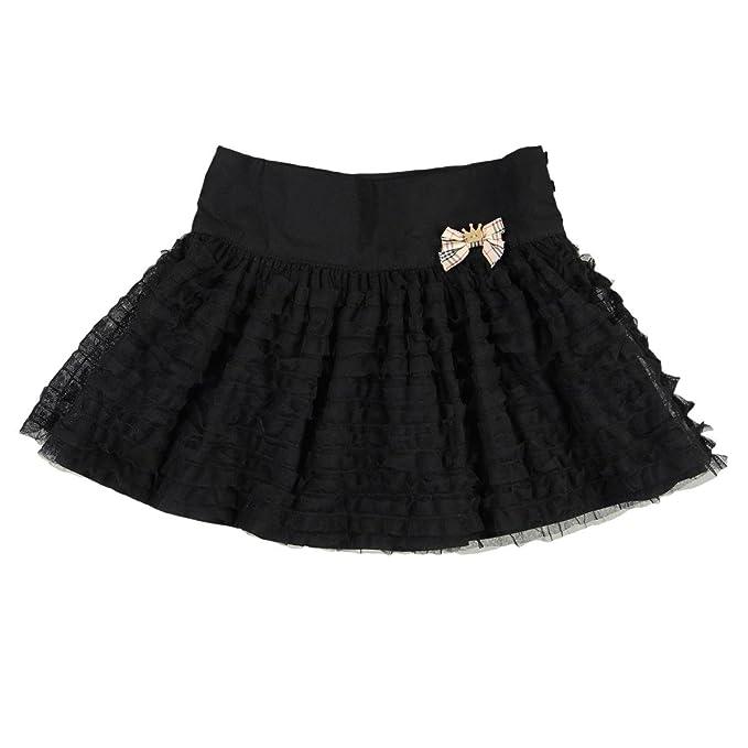 499bbf9a4 boboli Falda para Niñas: Amazon.es: Ropa y accesorios