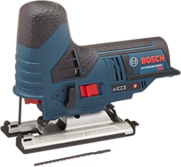 Bosch JS120BN featured image