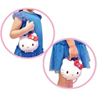 Hello Kitty Purse with Strap and Accessories from Japan by Hello Kitty