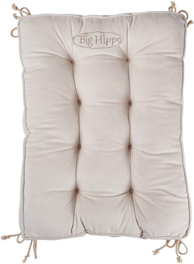 Big Hippo - Juego de Cojines para Silla Mecedora de algodón con ...