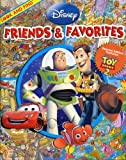 Look and Find Toy Story 2 and Pixar, , 1605534668