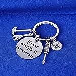 Dad key chain