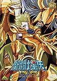 Animation - Saint Seiya Omega 11 [Japan DVD] BCBA-4412