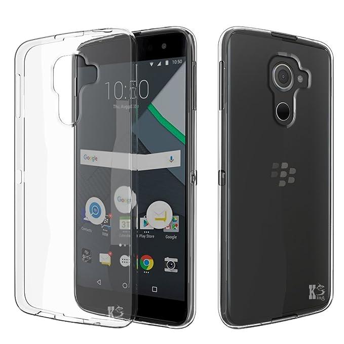 1 opinioni per BlackBerry DTEK 60 Custodia. Kingshark ultra caso della copertura della cassa