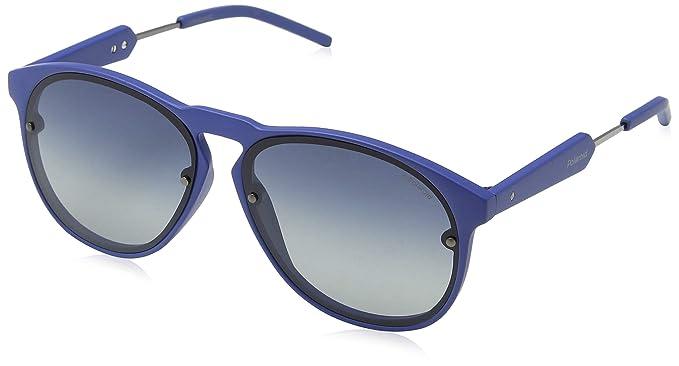 74091f4030 Polaroid PLD 6021/S Z7 TN5 Gafas de Sol, Azul Ruthen/Bluette SF ...