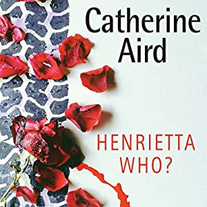 Henrietta Who? Audiobook