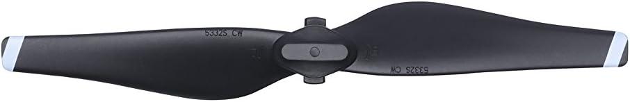 Black CP.PT.00000202.01 DJI Mavic AIR Part 8 ND Filters Set