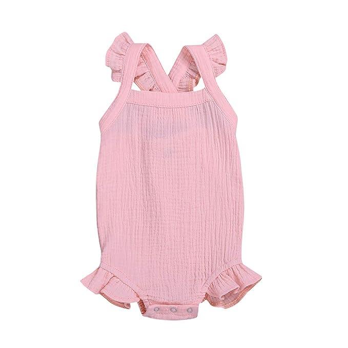 Amazon.com: Muslin - Traje de baño para bebé, diseño de ...