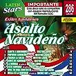Karaoke Music CDG: Latin Stars Vol. 286 - Exitos Navidenos - Asalto Navideno CDG
