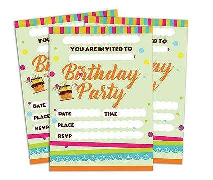 Birthday Invitation Card Printable Togo Wpart Co