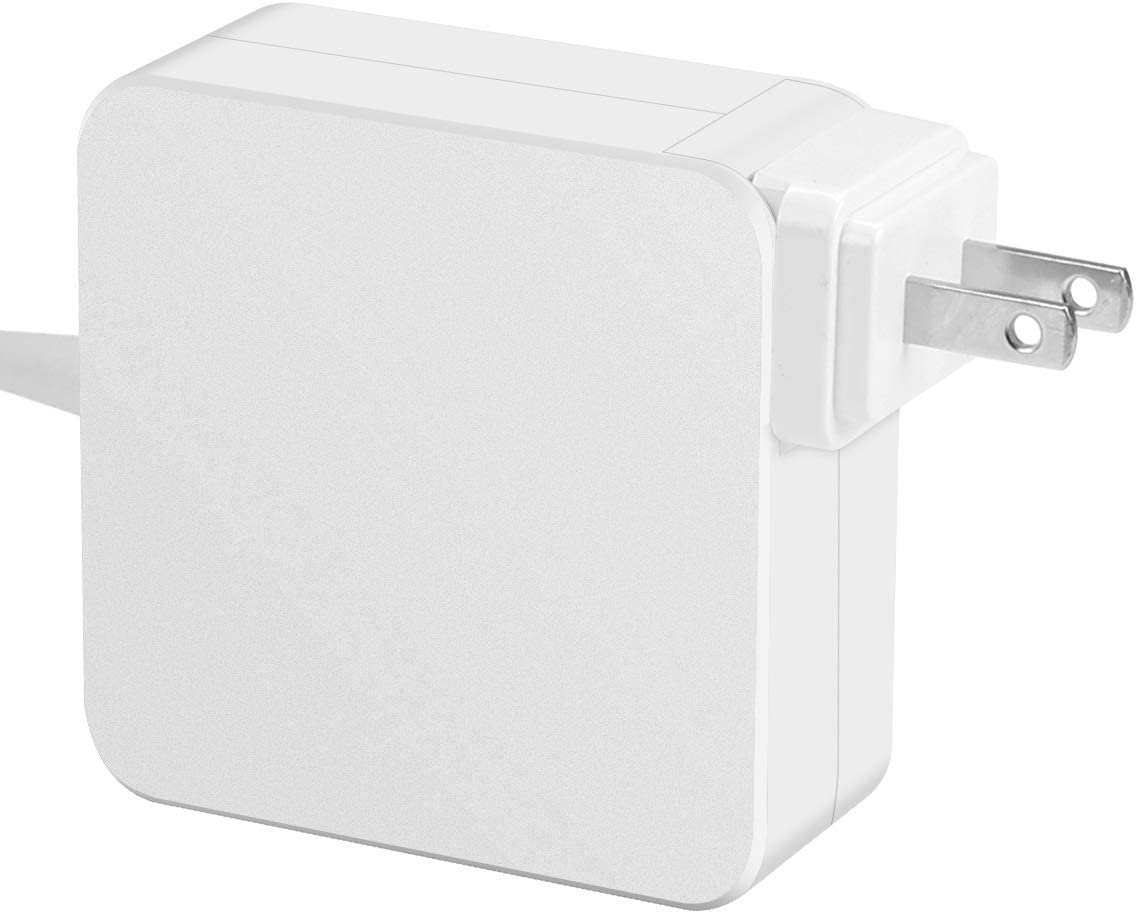 Charger Fit MacBook Air, 45W Power Adapter Charger for Mac Book Air 11-inch & 13 inch (After Mid 2012)