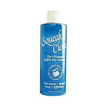Amazon Squeak N Clean Coffee Pot Cleaner Non Toxic 12 Oz