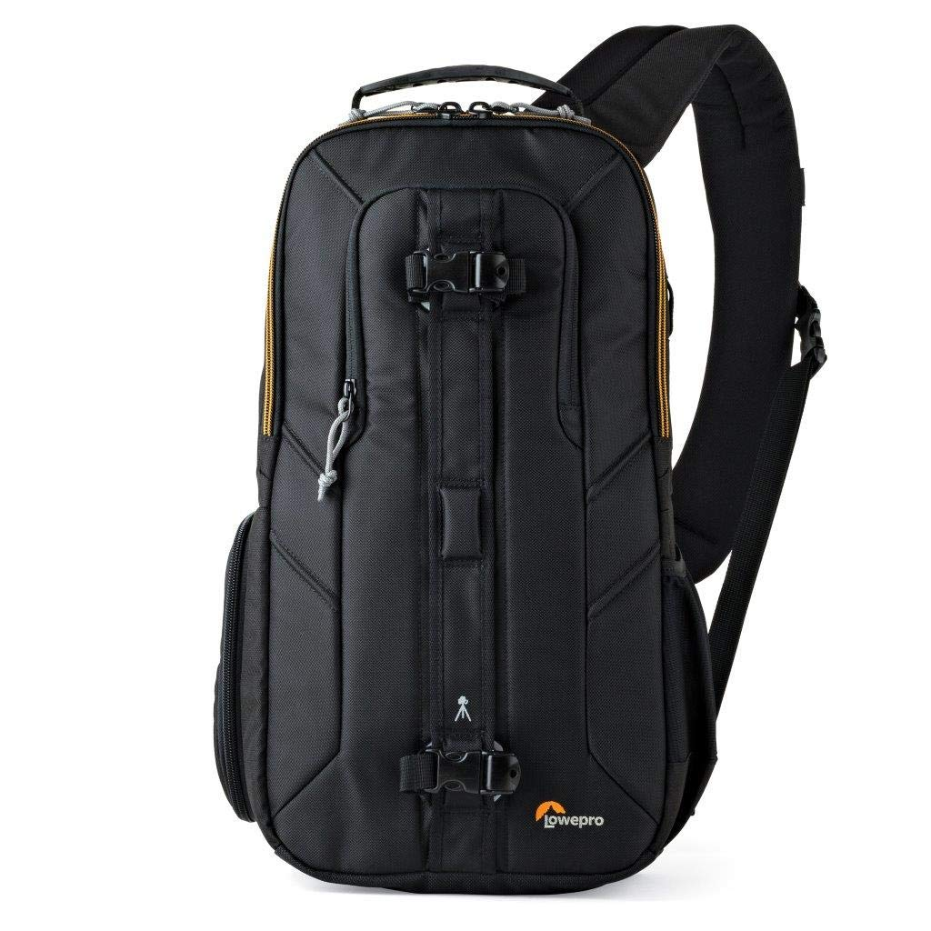 Lowepro 150 AW Slingshot Edge Case for Camera - Black Manfrotto LP36898-PWW