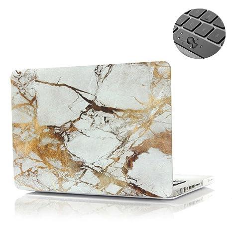 Amazon.com: topinno-rubber Coasted cover-hard Shell Case ...