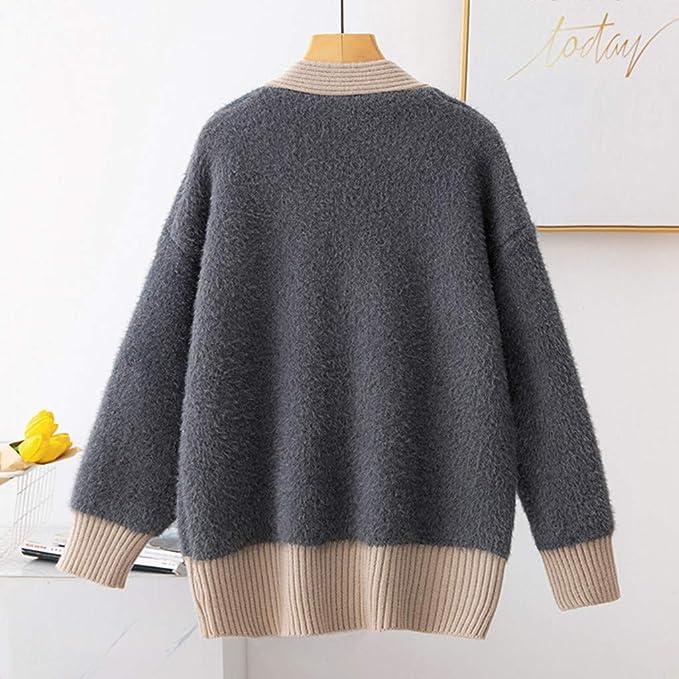Wadonerful Women Letter Print O-Neck Hoodie Long Sleeve Jumper Sweatshirt Loose Tops Blouse Plus Size Sport Pullover