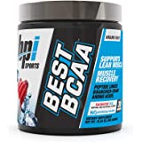 BPI Sports Best BCAA - BCAA Powder - Branched Chain Amino Acids - Muscle Recovery - Muscle Protein Synthesis - Lean…