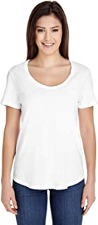 product image for American Apparel Women's Ultra Wash Short Sleeve Tee
