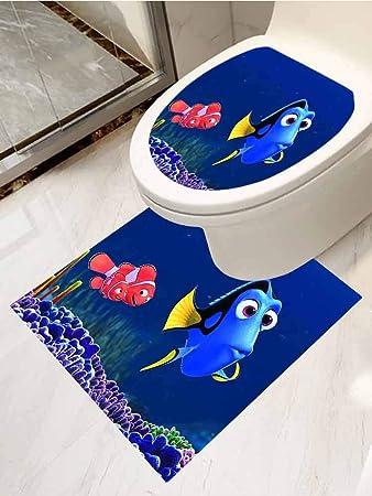 Miraculous Amazon Com Auraisehome Pvc Material Cartoon Characters Dory Alphanode Cool Chair Designs And Ideas Alphanodeonline