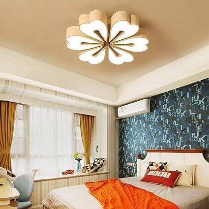 Amazon.com: Ceiling Light, Home Living Room Bedroom Ceiling ...