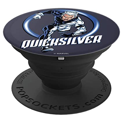 Amazon.com: Marvel X-Men Quicksilver The Dart Ring Dash ...