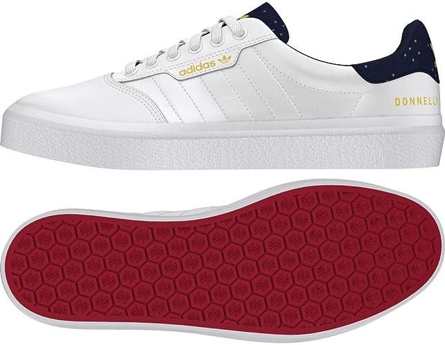 adidas Skateboarding 3MC, Footwear
