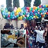 Balloon Drop Kit - 1000 Balloons