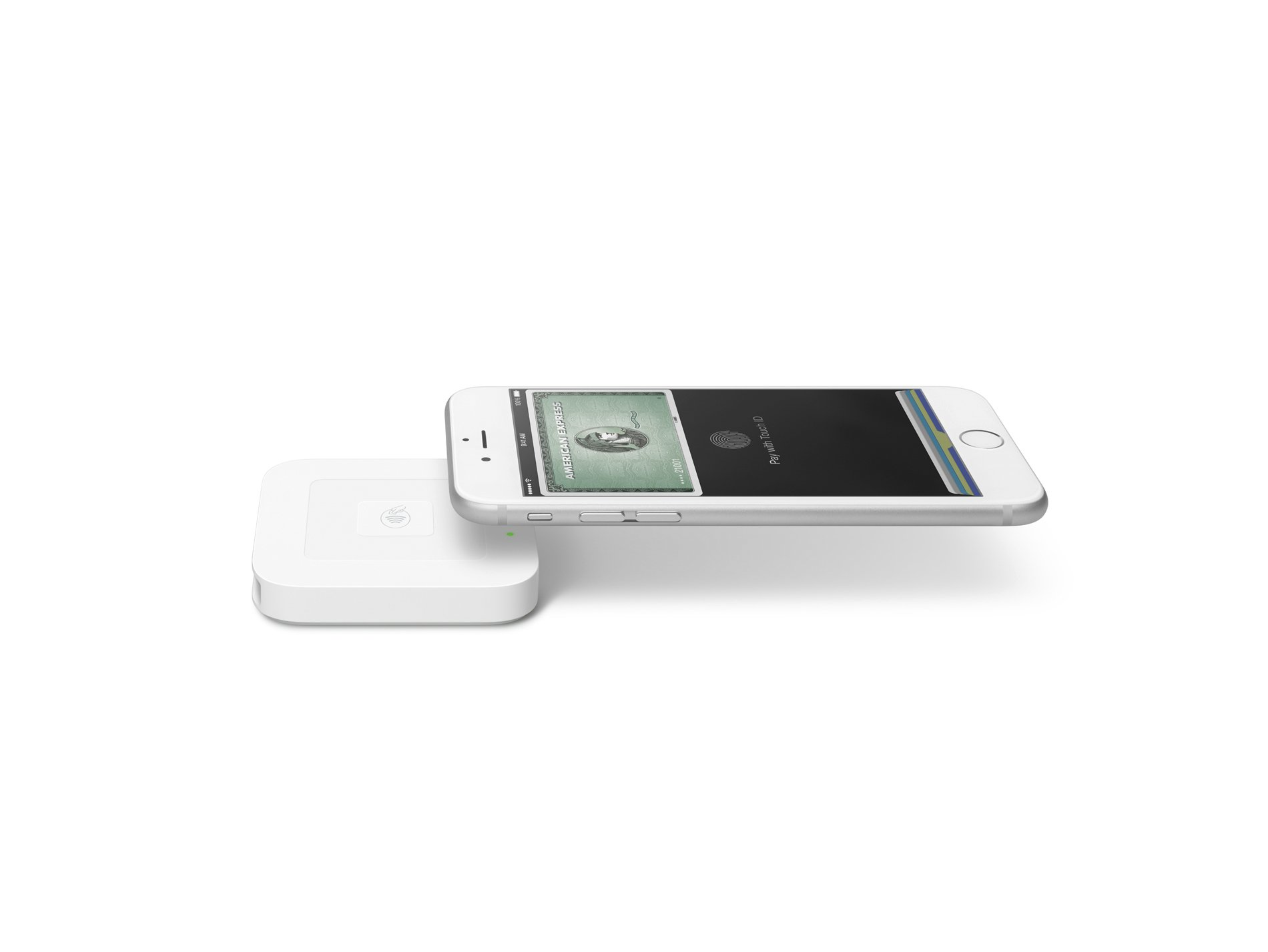 Square Contactless and Chip Reader by Square (Image #3)