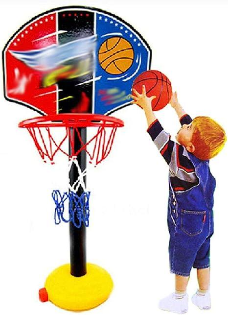 GEWCB Puesto De Baloncesto para Niños, Puede Levantar Deportes ...