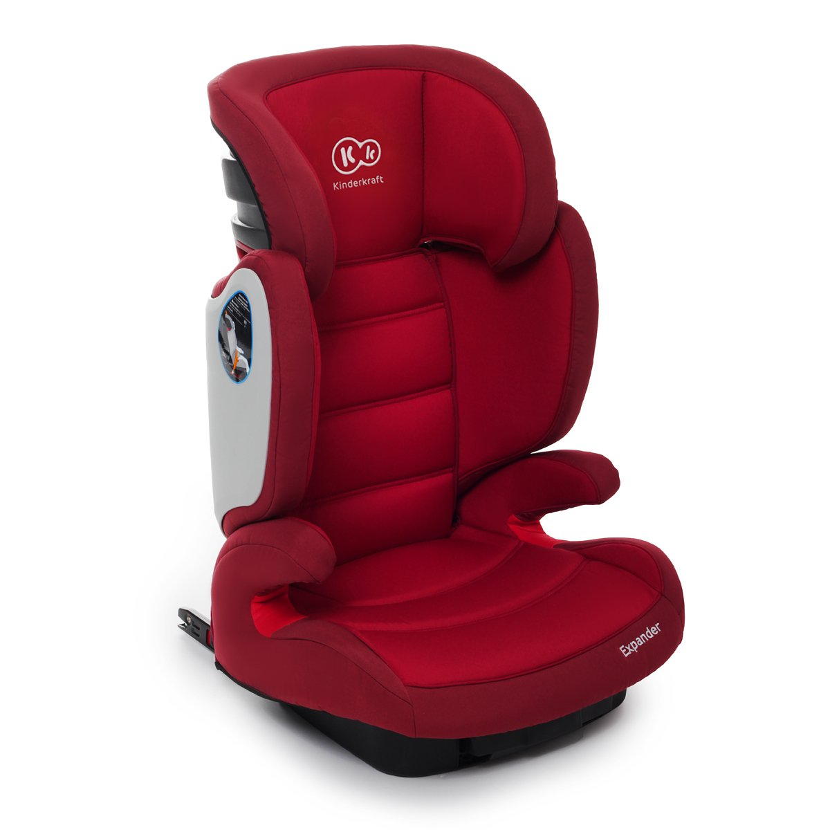 677d307dadc Kinderkraft Expander Booster Isofix Car Seat (Group 2 3