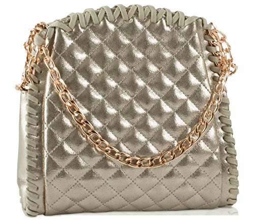 Crossbody Gold Womens Steve Btart Mini Madden xnIWOqOX