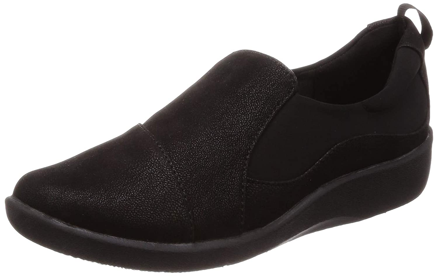 Sillian Paz - Black Clarks