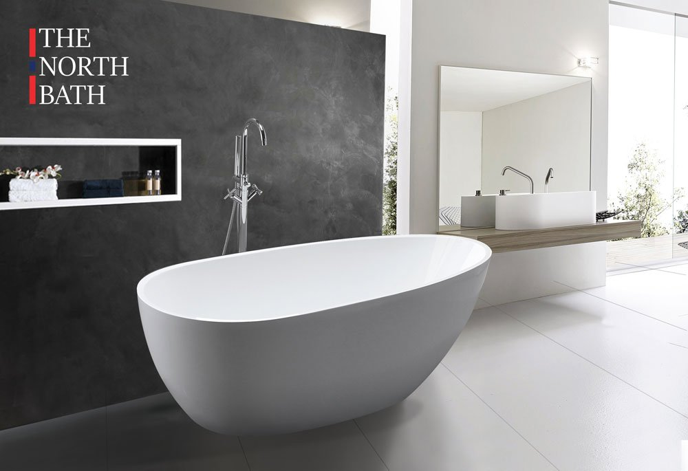 Vasca Da Bagno Freestanding 150 : Dimensioni vasca da bagno modelli per tutti vasche da bagno