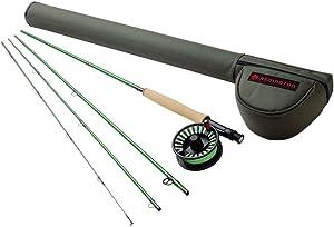 Redington VICE Fly Fishing Combo
