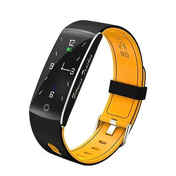 Amazon.com: Monitor de actividad Fitness RH, monitor de ...