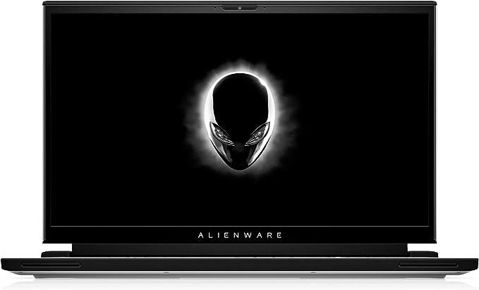 Dell Alienware m17 R4 Testbericht