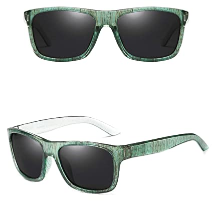 YY4 Gafas de sol polarizadas Gafas deportivas para ciclismo Pesca Golf Superlight Frame (Color :