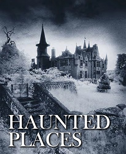 The strange cries heard at night in a dilapidated penitentiary, the glimpse of a 'White Lady' floating through a graveyard, the face at the window in a room that has been locked for decades – stories of hauntings never cease to intrigue us. From p...