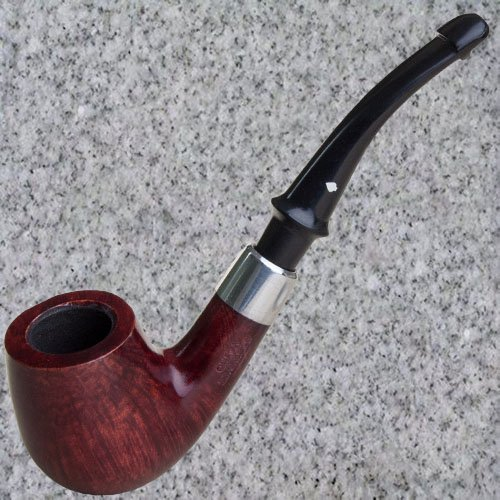 Dr. Grabow Omega Pipe - Smooth Finish