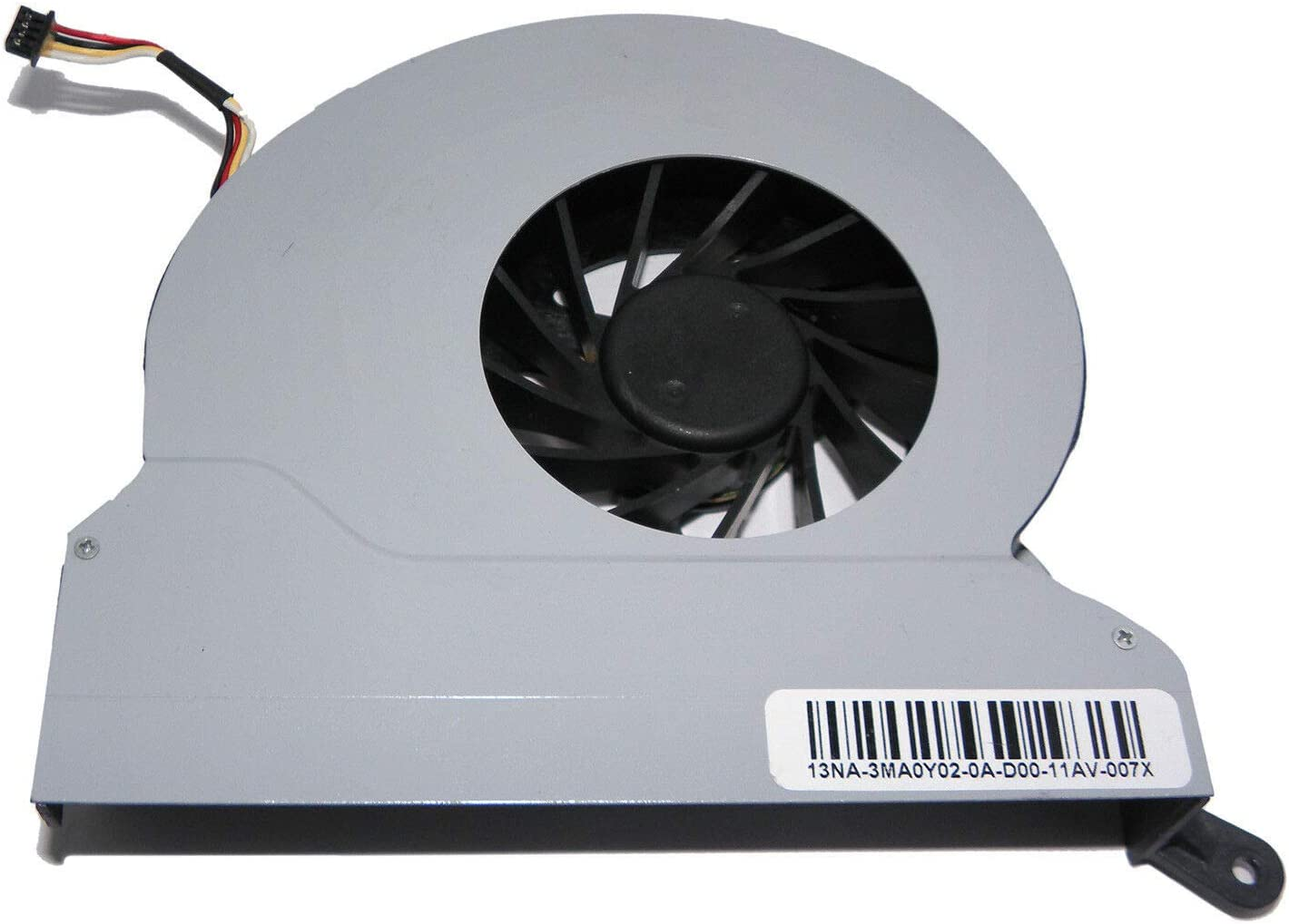 CPU Cooling Fan for HP G1-2000 CQ1-2000 100B MS200