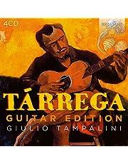 TARREGA: Guitar Edition