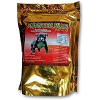 Monster Blue Proteina para Perro Cachorro 500gr