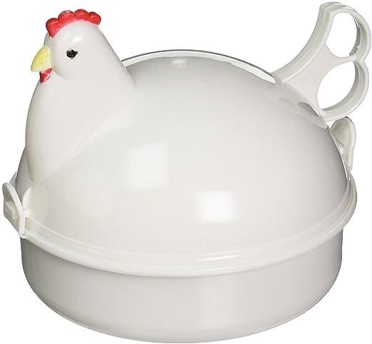 HaoYiShang gallina en Forma de diseño de la gallina de Huevo de ...
