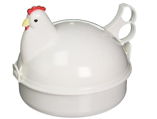 HaoYiShang gallina en Forma de diseño de la gallina de Huevo ...