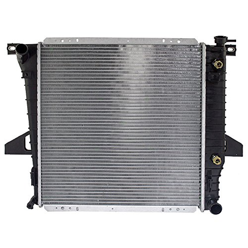 Radiator Assembly Replacement for Ford Mazda Pickup Truck F87Z 8005 GA
