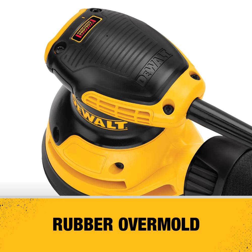DEWALT DWE6421K featured image 4