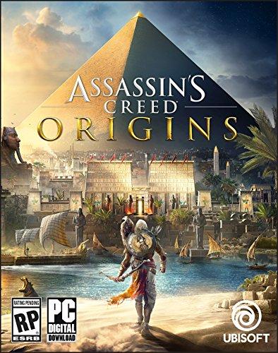 Assassin's Creed Origins – PC [Online Game Code]