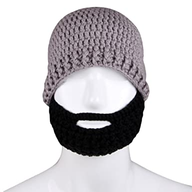 f2b4275f0a1 FreeFisher Hat with Detachable Beard